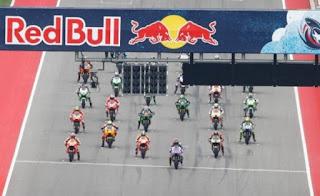 Jadwal MotoGP Austin Texas Amerika Serikat 2016