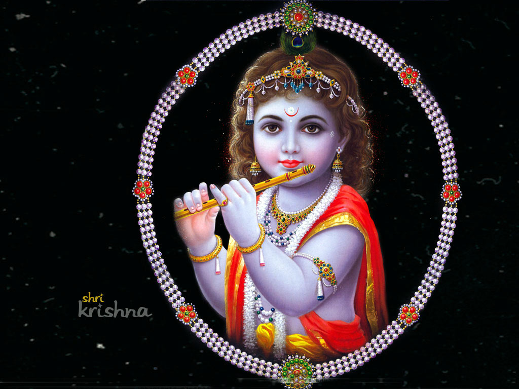 shri krishna | hindu god wallpapers free download
