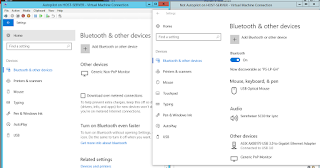 Gerry Hampson Device Management: My experience with Windows