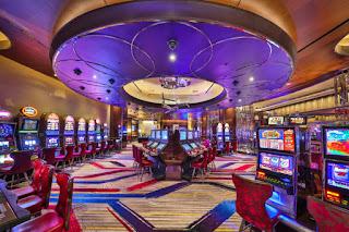 Kamu Wajib Tahu 7 Hal Penting Ini Jika Kamu Ada Di Tempat Judi Las Vegas