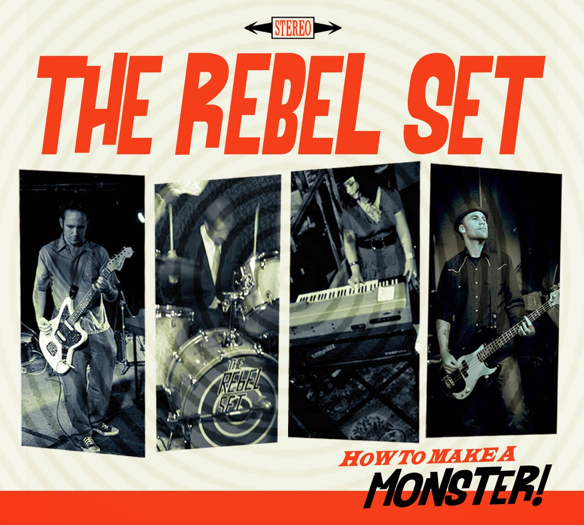 The Rebel Set Interview With Joe Zimmerman Jeff Doing