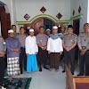 Tingkatkan Sinergritas Karo Rena Polda Banten, Silaturahmi ke Pondok Pesantren Riyadul Hikmah