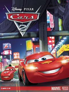 Masini 2 Cars 2 Desene Animate Online Dublate si Subtitrate in Romana Disney HD Gratis