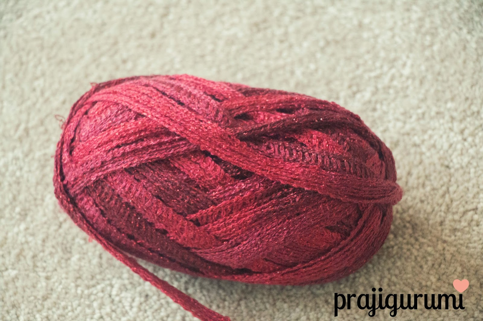 No More Ruffle Scarves, Please! Arm Knitting an Infinity ...