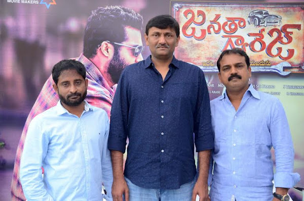 janathagarage postponed to 2nd sep