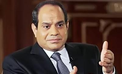 عـاجل   تحذير خطير وهام جدا يعلنه الرئيس عبدالفتاح السيسي