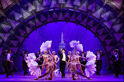 Dreamweaver Marketing News, Paris Comes to Pittsburgh via Broadway