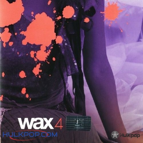 Wax – Wax 4 – Connection (ITUNES MATCH AAC M4A)