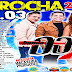 CD BANDA 007 ARROCHA 2019 VOL.03 ✔