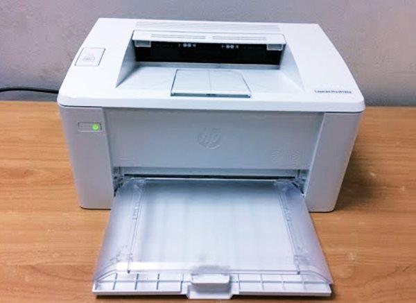 HP LaserJet Pro M102a-YTB