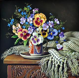 bodegones-pintura-realista