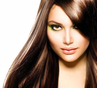 6e824115e9839 يجب أن تفهمي جيداً يا سيدتي أن مظهر شعرك له أهمية كبرى في تجميل وجهك كله  خاصة