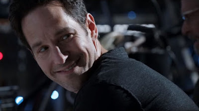 antman paul rudd