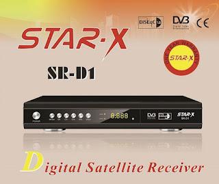 STAR-X-SR-D1