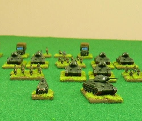 2nd Tank Brigade picture 3