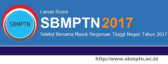 Informasi Umum, Persyaratan dan Tahapan Jadwal Seleksi SBMPTN 2017