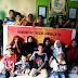 TAKTIK Perwakilan Sulawesi Gelar Kopdar 1 dan Baksos