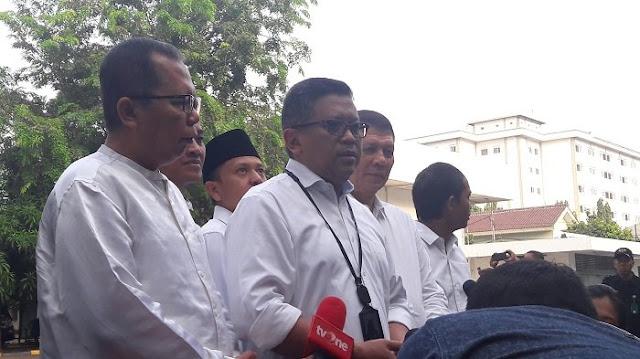 Capres-Cawapres, Setelah Tes Kesehatan: Koalisi Indonesia Kerja Rapat Tentukan Tim Pemenangan