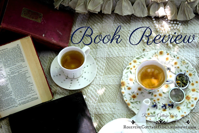 Old books and tea cups