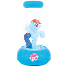 My Little Pony Grab and Glow Light Lights Rainbow Dash Figure Figure