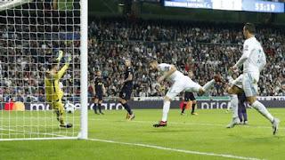 Sport: Real Madrid vs Tottenham ! Zidane speaks on 1-1 draw