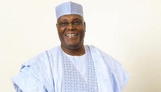 Labaran chikin kasa Nigeria :::  Atiku Abubakar ya wanke kan sa daga dukkan zargin rashawa lokacin yana jami'in kwastam