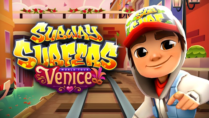 Subway Surfers: The Top Endless Running Game