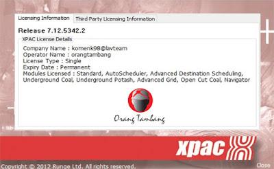 RPM XPAC v7.12
