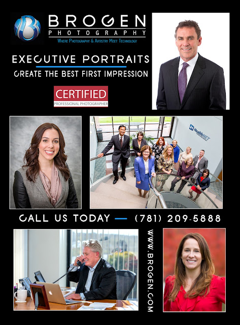 business portraits, executive portraits, head shots, corporate photography