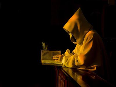 Risultati immagini per nel silenzio parla dio