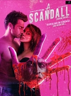 Watch A Scandall (2016) DVDRip Hindi Full Movie Watch Online Free Download