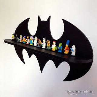 Bebek, Çocuk Odası Raf Modelleri, DEKORASYON, Erkek Çocuk Odalarına Özel Raf Modelleri, Erkek Çocuk Odasında Raf Dekorasyon Fikirleri, Raf Dekorasyon Fikirleri, Raf Modelleri, Çocuk Odası, Batman Raf