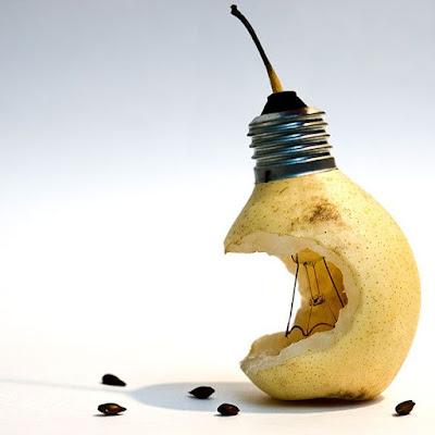 manipulasi apel dengan lampu