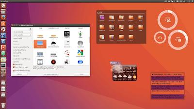 توزيعة-أوبونتو-Ubuntu