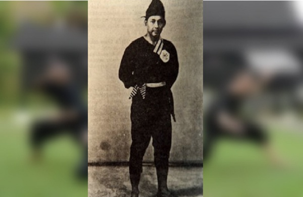 Dato Meor lelaki yang kalahkan Bruce Lee, orang Perak tu yeop