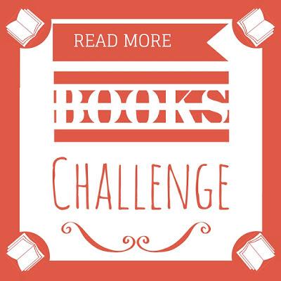 Read More Books Challenge - Pulse - Gail McHugh