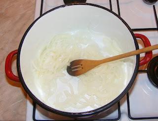Ceapa calita retete culinare,