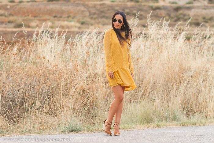 ideas de outfits estilismos con ropa de Zara y zapatos de marca