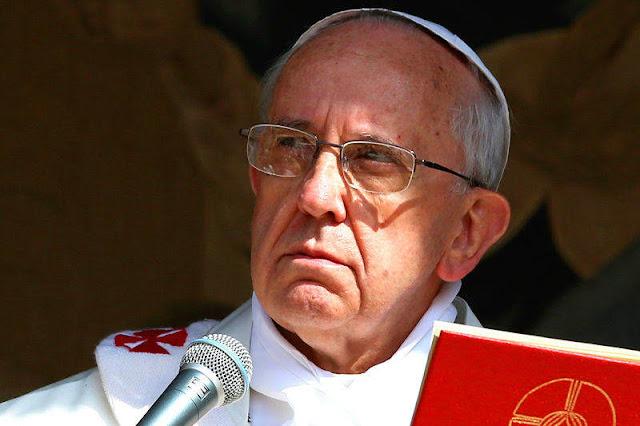 El Vaticano pide suspender la Constituyente en Venezuela