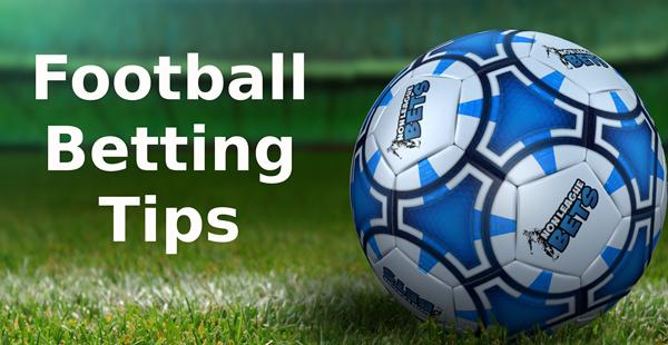 Blog tips football