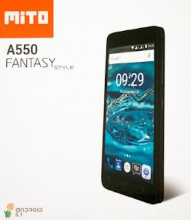 Mito A550 Fantasy Style