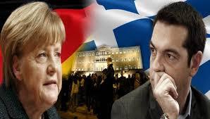 Τσίπρας σε Μέρκελ: Εμπλοκή του ΝΑΤΟ στην Τουρκία, όχι στα ελληνικά χωρικά ύδατα