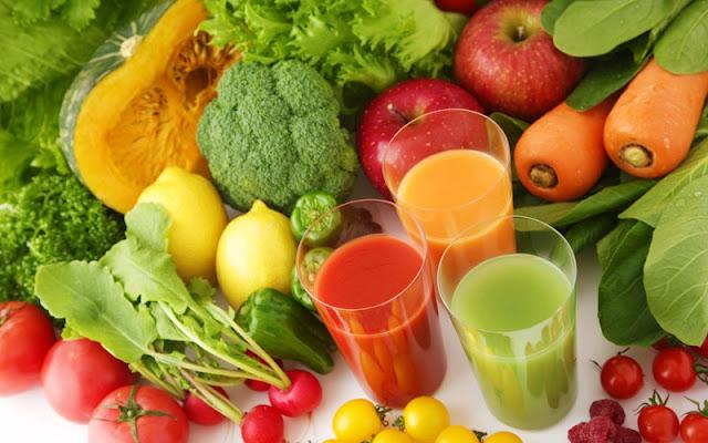 Dietas detox funcionam mesmo ou são puro marketing?