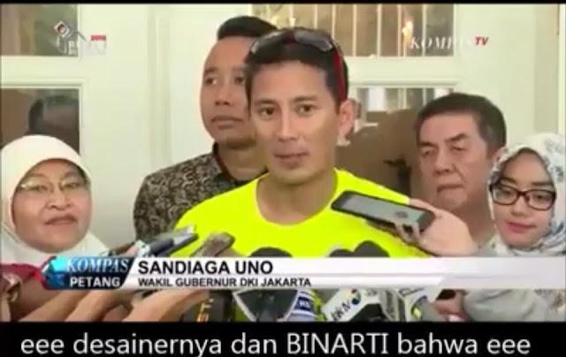 Wagub DKI Jakarta