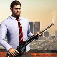 Boss Sniper +18 1.3 Apk + [Mod Gold, Blood] APK