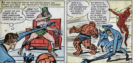 Fantastic Four 19 Lee-Kirby