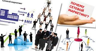 Сетевой или традиционный Бизнес