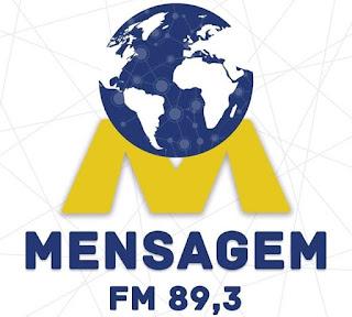 Rádio Mensagem FM de Taquaritinga SP