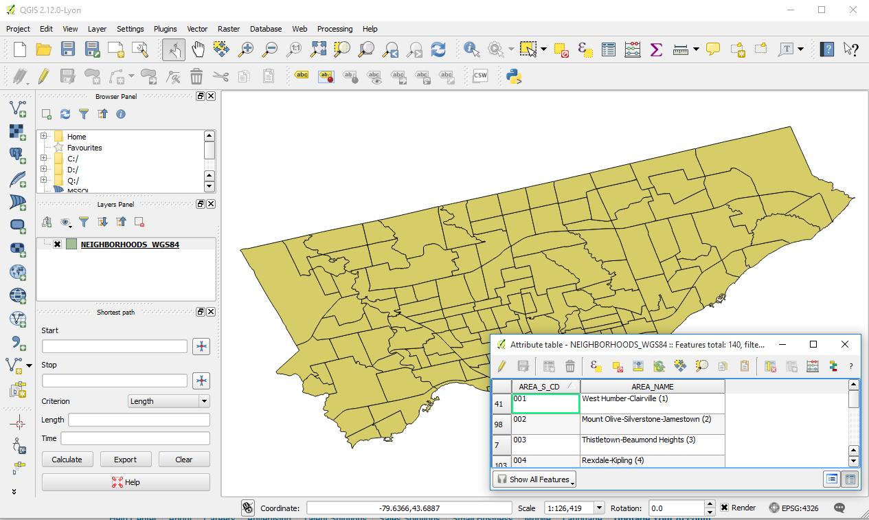 PowerMap with Custom Region shapefiles - Demystified