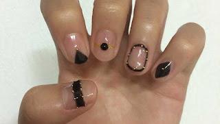 Pelajari bagaimana cara melakukan nail art
